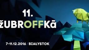 """Rozpoczyna się 11. edycja festiwalu filmowego """"Żubroffka"""""""