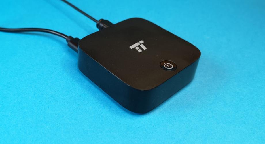 Bluetooth-Sender & Receiver von Taotronics im Test