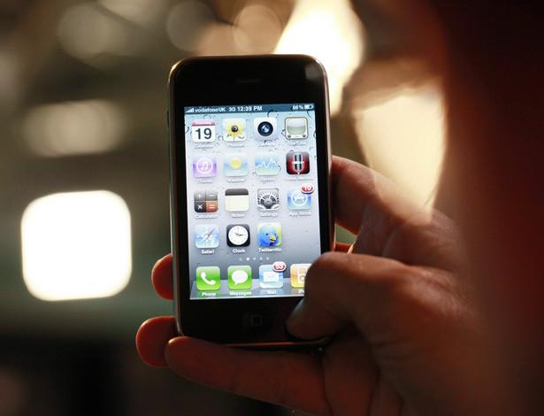 Z badań wynika, że smartfony będą stanowić 35 proc. wszystkich telefonów komórkowych sprzedawanych w tym roku w Polsce.
