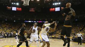 NBA: miliardowa publiczność wielkiego finału