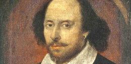 Szekspir oszukiwał. Nie pisał sam?