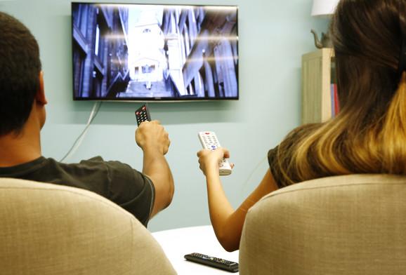 Šta gledati na tv programima?