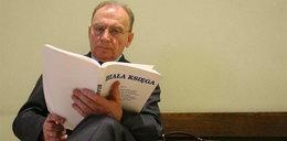 Milczanowski uniewinniony w sprawie Olina