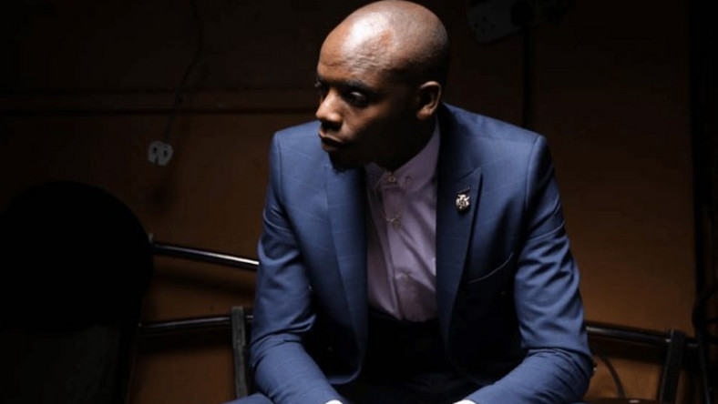 The Trend Jimmy Gait cries on live TV (Video) - Pulse Kenya