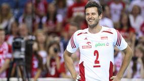 Michał Winiarski mówi dość i kończy z siatkówką