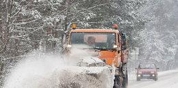 Śnieżyce i zawieje atakują Śląsk
