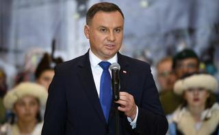 Duda powołał nowych członków Rady Dialogu Społecznego