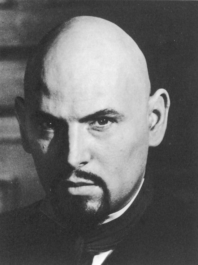 Vođa Satanističke Crkve Anton Levej