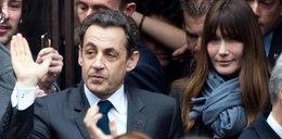 Czy Bruni odejdzie od Sarkozy'ego?