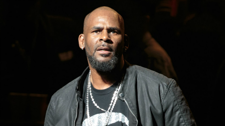 A documentary series about sexual abuse R. Kelly Lifetime