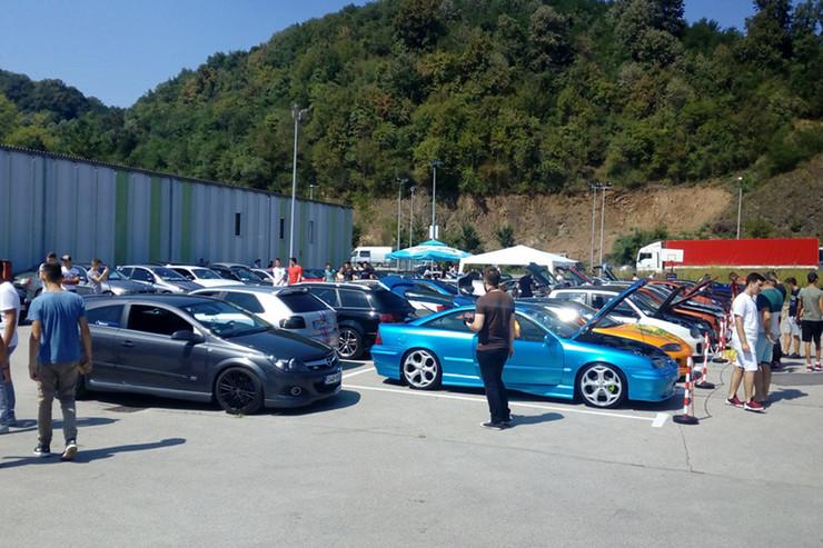 Automobili Zvornik