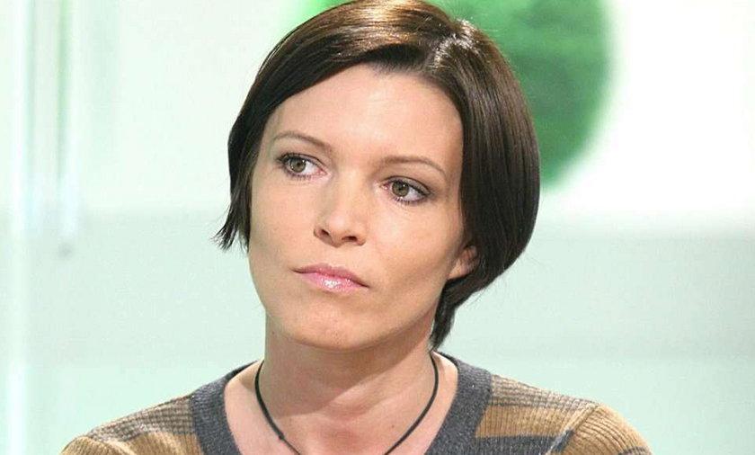 Felicjańska: Mówiłam dzieciom, że piję!