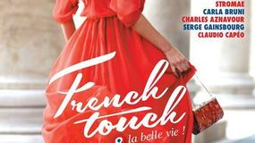 """RÓŻNI WYKONAWCY - """"French Touch"""""""