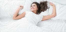 Dzięki tym trikom, obudzisz się rano z gotową fryzura!
