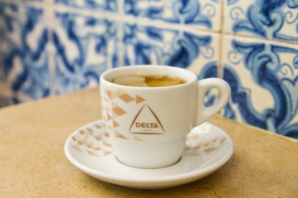 Najwspanialsza na świecie portugalska kawa