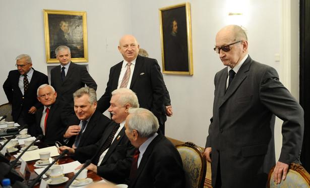 Gen. Wojciech Jaruzelski PAP/Jacek Turczyk