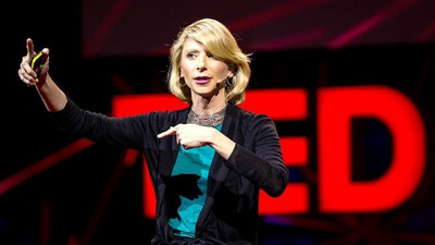 Top 5 legendary TED Talks of all time