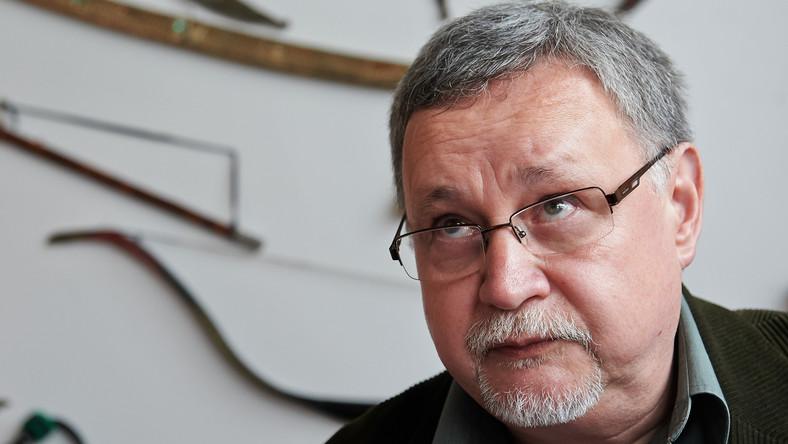 Powstała Oda Do Jarosława Kaczyńskiego Napisał Ją Polityk
