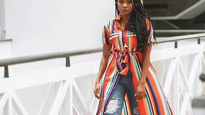 Weekend style inspiration from your favorite Kenyan fashionistas (Photos)