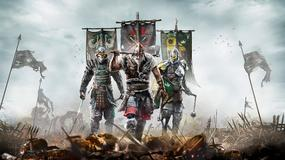 For Honor - stań na polu bitwy