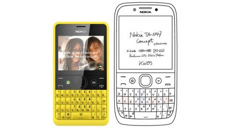 Nokia E71 2018