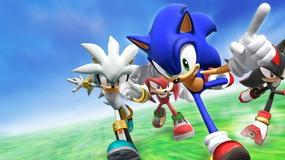 Sonic Annversary: Through The Ages