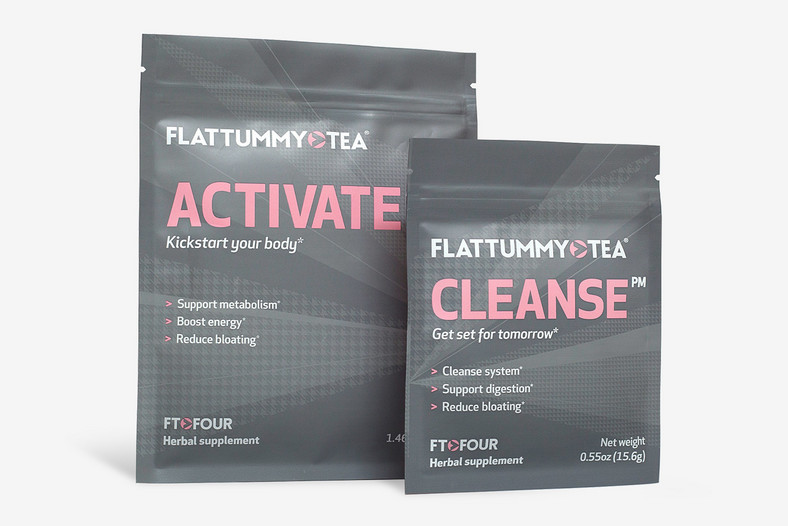 Here's the truth about flat tummy teas
