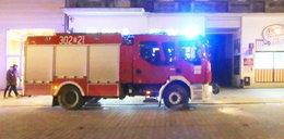 Kiedy dotarli strażacy, było już za późno