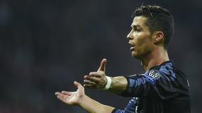 Cristiano Ronaldo pierwszym piłkarzem ze 100 golami w rozgrywkach UEFA