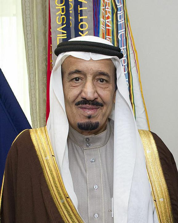 Kralj Salman