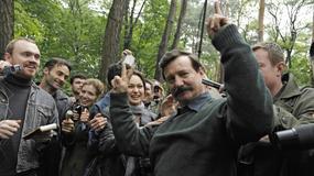 Robert Więckiewicz ma szansę na karierę w Hollywood - Filmowy Flesz