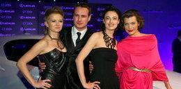 Małaszyński speszony Jovovich? Foto