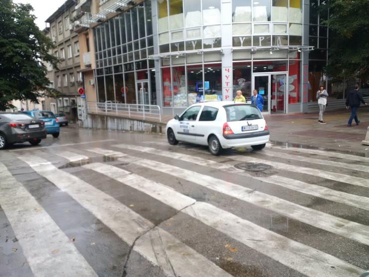 Prokuplje sve manje auto skola na ulicama