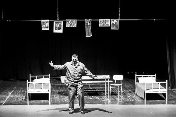 Izvođenje predstava jedan je od većih projekata rehabilitacije