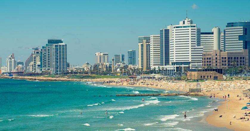 Większą liczbę połączeń do Tel Awiwu otworzyły PLL LOT oraz tani przewoźnik Ryanair. To wpłynęło na wzrost zainteresowania Polaków wyjazdami w tym kierunku