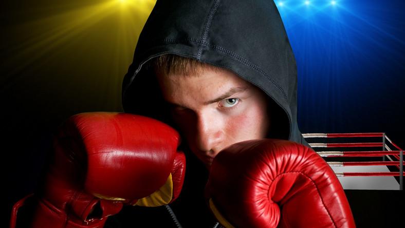 Młodzi bokserzy są narażeni na poważne urazy - alarmują lekarze