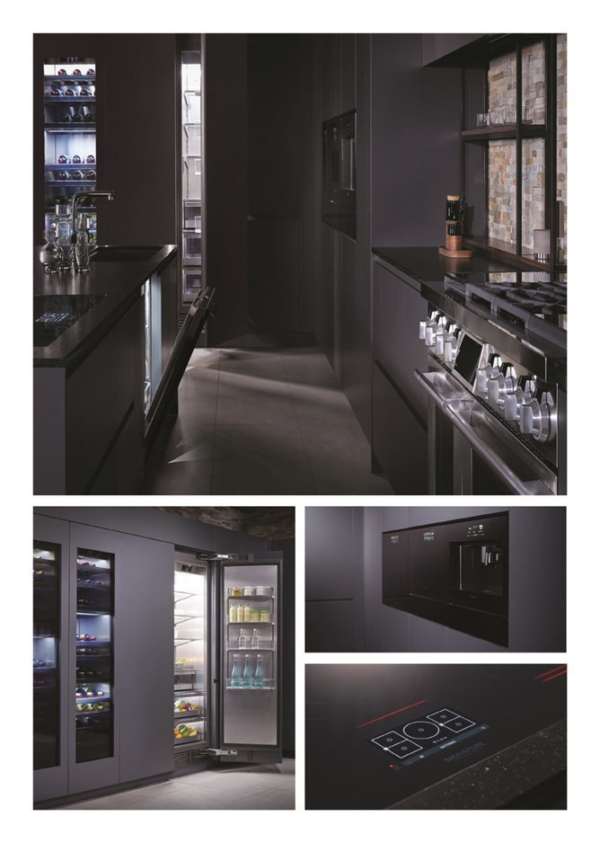 LG Signature Kitchen Suite