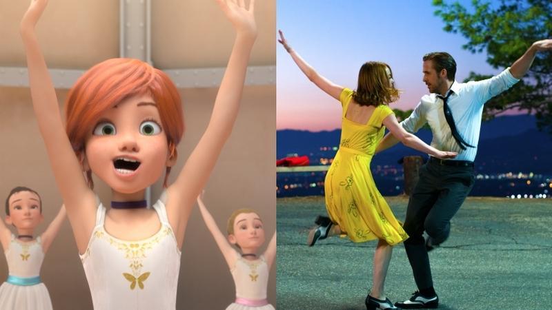 """""""Balerina"""" i """"La La Land"""": weź udział w konkursie i wygraj atrakcyjne nagrody"""