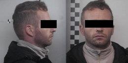 Ucieczka Polaka z więzienia w Neapolu. 32-latek został złapany!