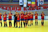 Ženska rukometna reprezentacija Srbije, Ženska rukometna reprezentacija Italije