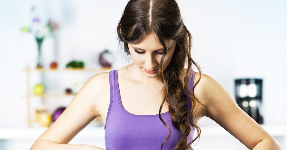 Jogging a odchudzanie. Ile można schudnąć? - Mangosteen