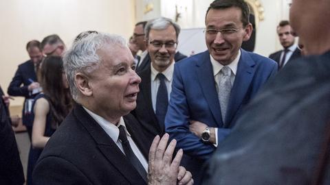 Autorzy raportu zwracają uwagę, że system bankowy w Polsce odznacza się stosunkowo niskim udziałem własnościowym państwa na tle Europy kontynentalnej.