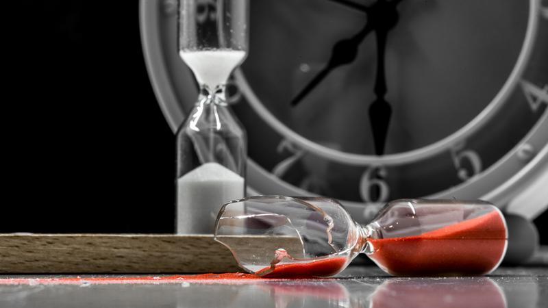 Czas nie płynie tak, jak się nam wydaje – twierdzą uczeni