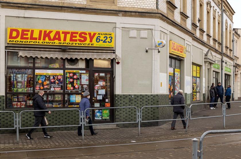 Kupcy z Katowic chcą zniesienia nocnej prohibicji wprowadzonej przez radnych