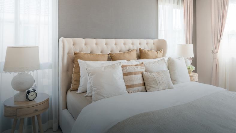 łóżko To Najważniejszy Element Sypialni Wybieramy