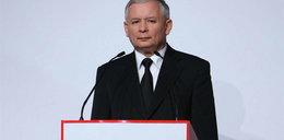 Kaczyński goni Komorowskiego!