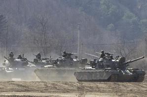 40.000 VOJNIKA NA GRANICI SA RUSIJOM Nemačka će predvoditi NAJVEĆE vojne vežbe NATO od hladnog rata i to u ovoj zemlji