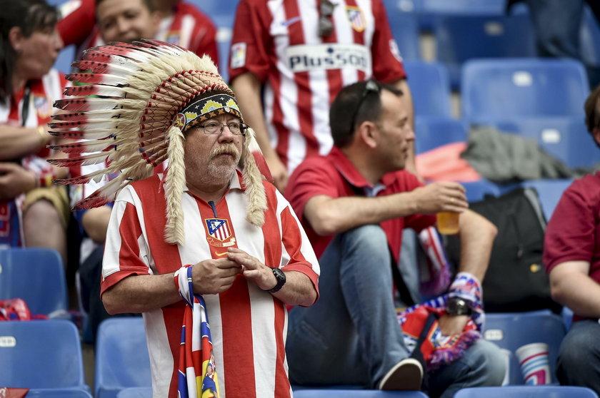 Real Madryt i Atletico Madryt ukarane. FIFA nałożyła na kluby zakaz transferowy