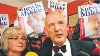 Wybory prezydenckie 2010: Bohaterowie drugiego planu