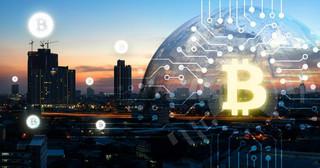 Blockchain w biznesie. Podczas gdy na rynkach dużo szumu, najwięksi inwestują po cichu
